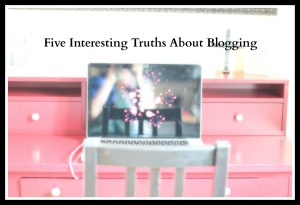 5 truths about blogging pic