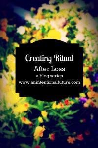 Creating Ritual Pic